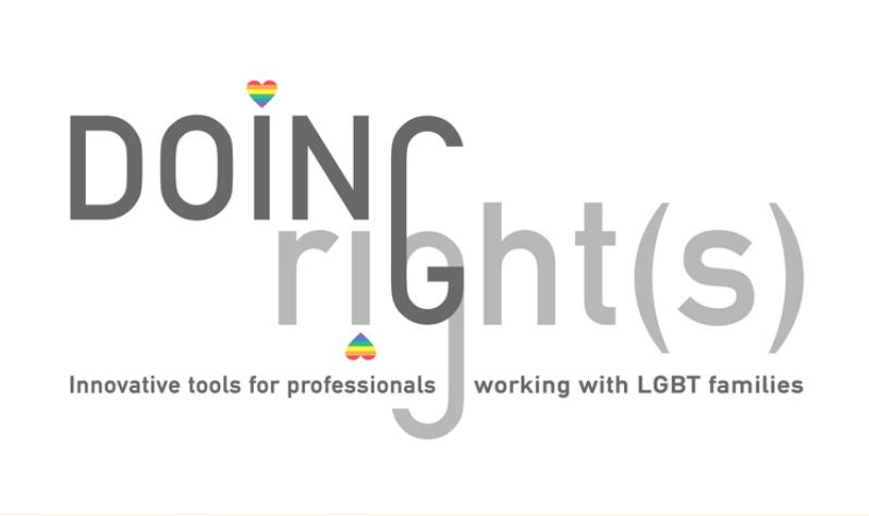 Projecte europeu Doing Rights